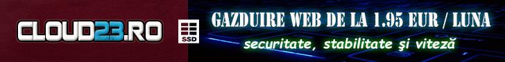Gazduire Web SSD